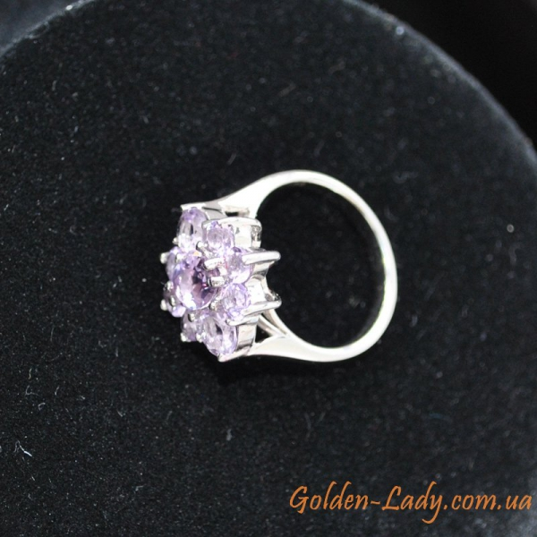 серебряное кольцо из Боларии