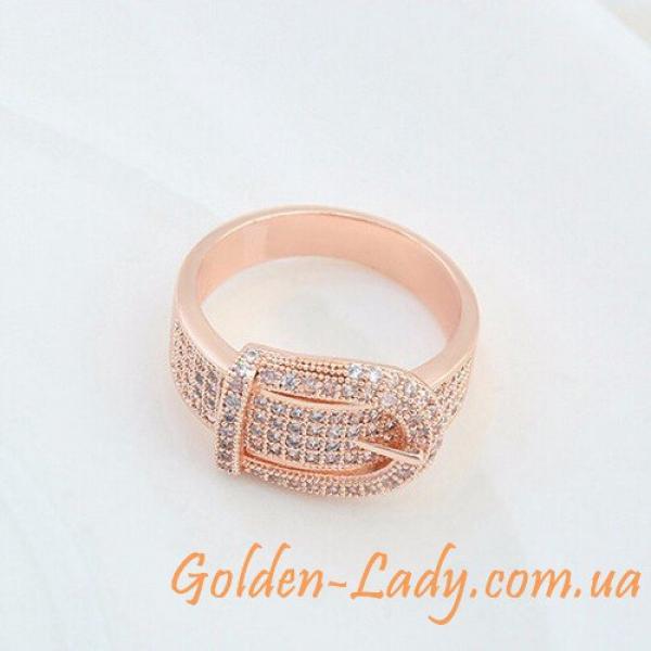 золотое кольцо ремень