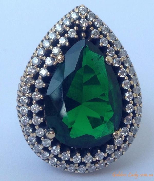 кольцо хюррем султан из фильма великолепный век