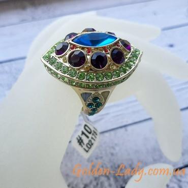 кольцо king size женское