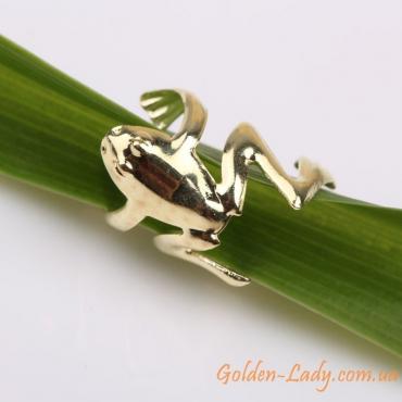 """Цепкая регулируемая клипса """"Frog"""", 2 цвета"""