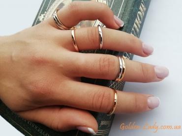 кольца на фаланги в Украине