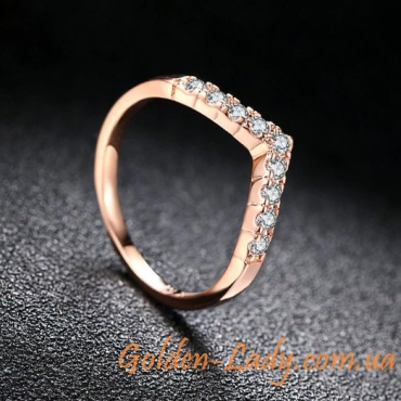 кольцо дугообразное