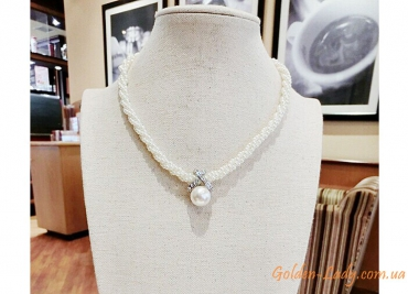 жемчужное ожерелье Vita
