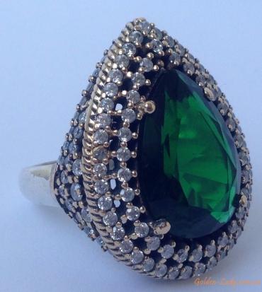 купить кольцо Султан Хюррэм