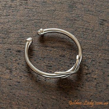кольцо на палец ноги Infinity
